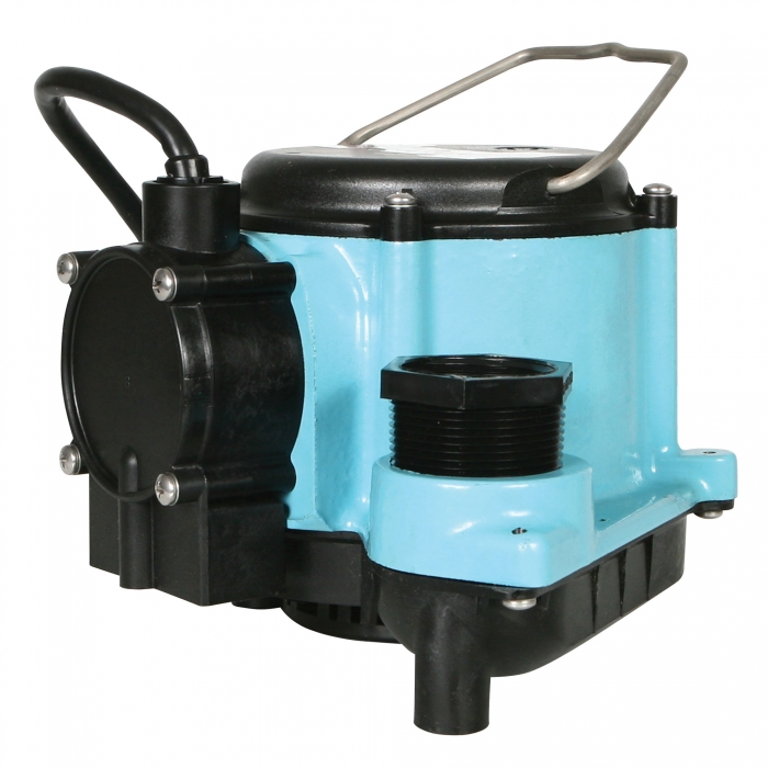 6-CIA Submersible Sump Pump