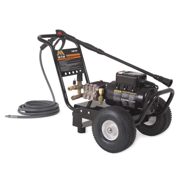 Mi T M Jp Series 3 000 Psi Electric Pressure Washer Qc