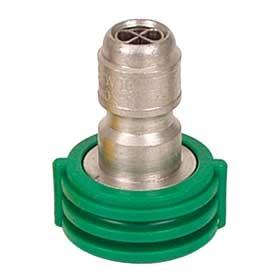 Suttner Quick Nozzle - 5.5 x 25  - Green