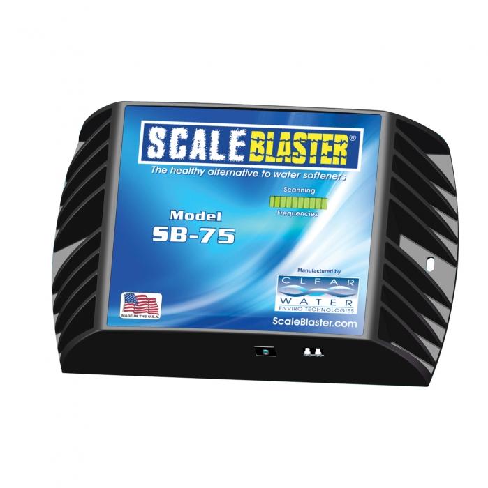 ScaleBlaster SB-75 Electronic Descaler