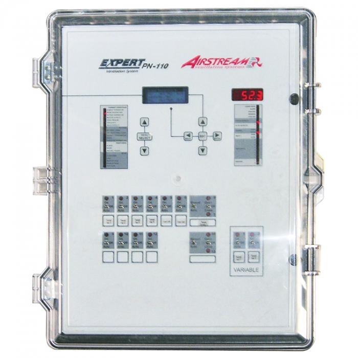 Expert PN110 Ventilation Controller