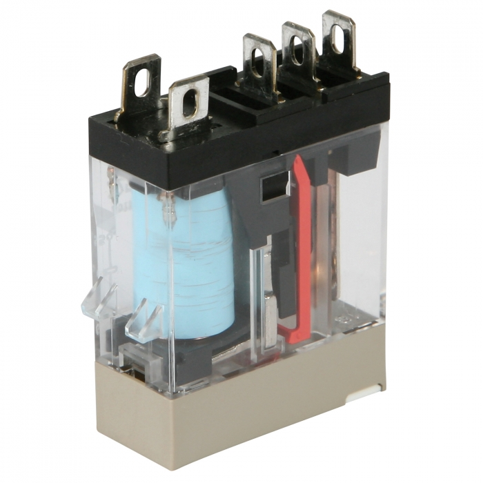 Phason Supra-RS Replaceable Relay