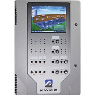 Maximus Controller System