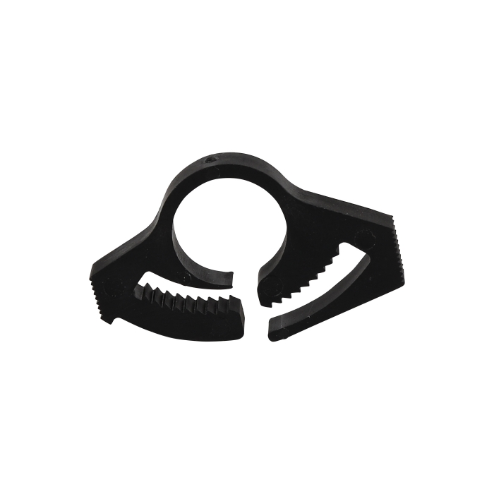 Easy Seal Plastic Clamp - 3/8 inch O.D. Fits 1/4 inch I.D.