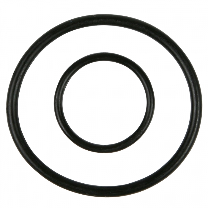 O-Rings for Spin Down Filter (3/4'' and 1'')