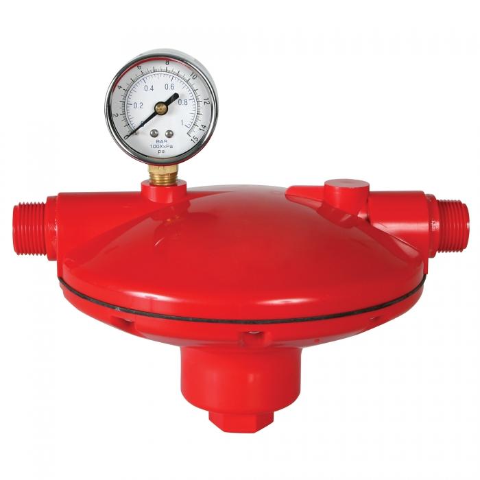 Pressure Regulator (1825)