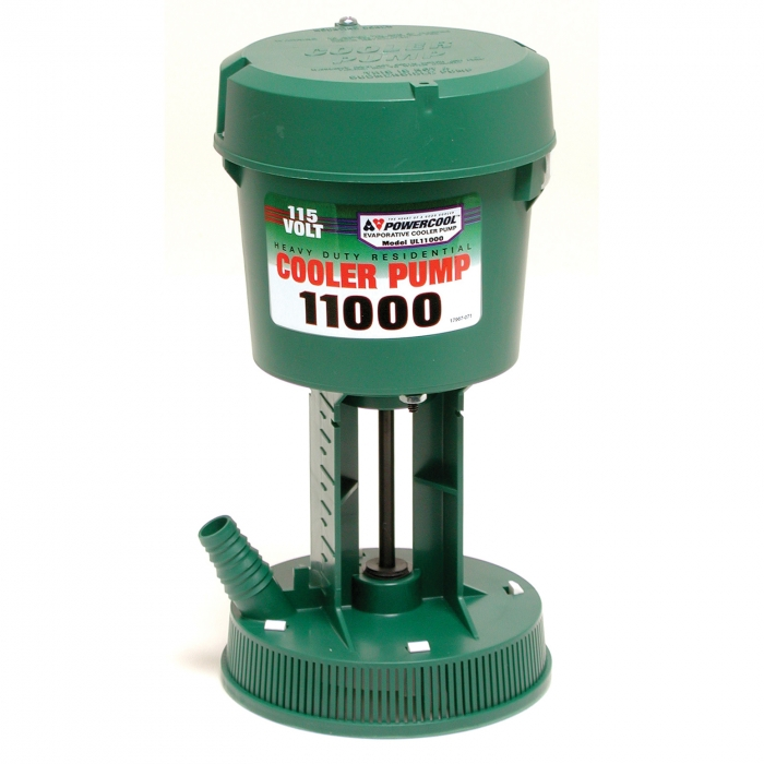 110 Volt Cooler Pump 11,000 CFM - 1195