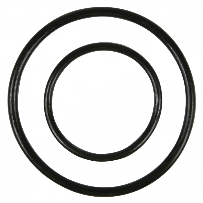 O-Rings for 1 1/2'' Spin Down Filter