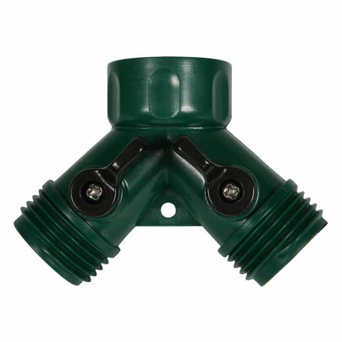 Two Hose Adapter