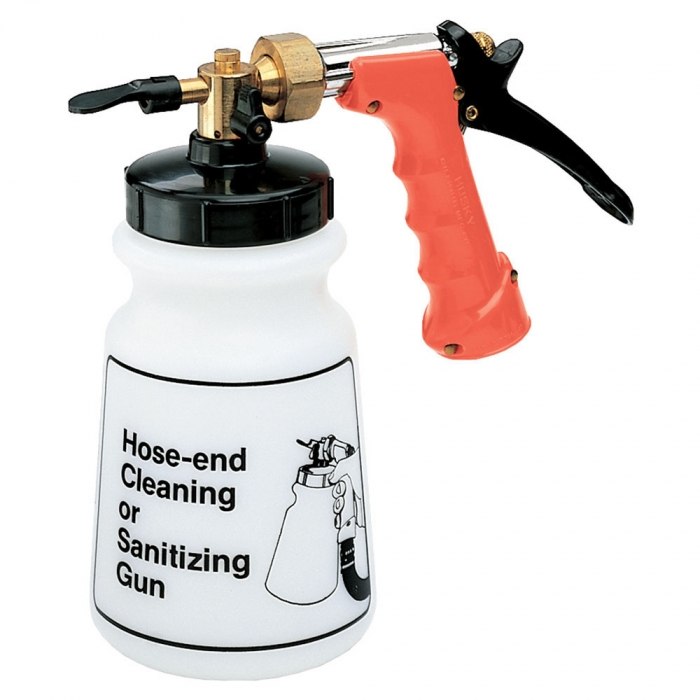 Gilmour 2 oz. Per Gallon Heavy Duty Sprayer