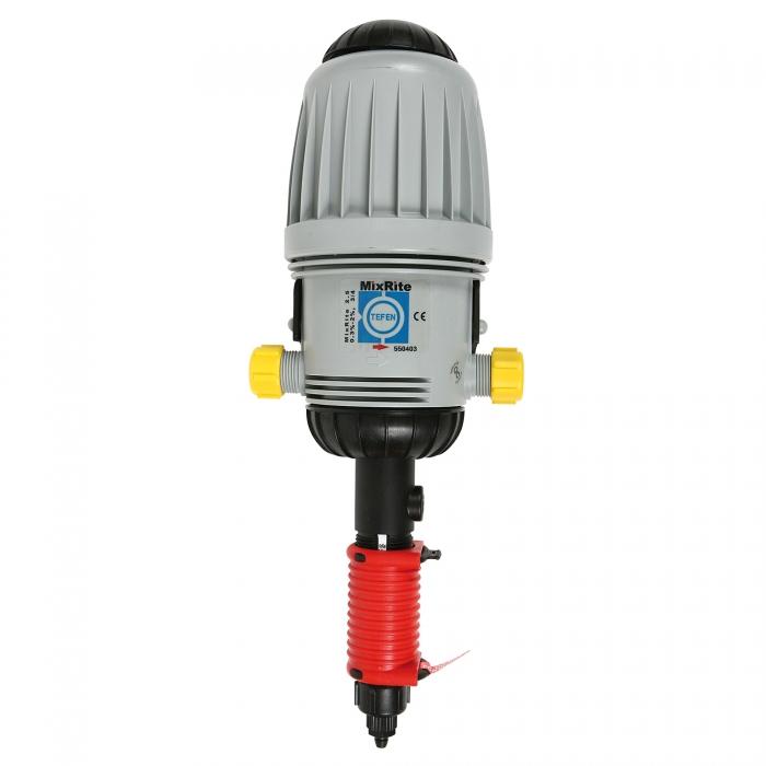 MixRite Injector