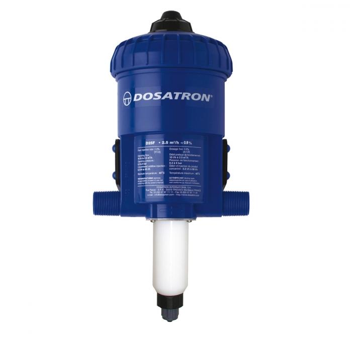 Dosatron D25F Fixed Ratio Injector