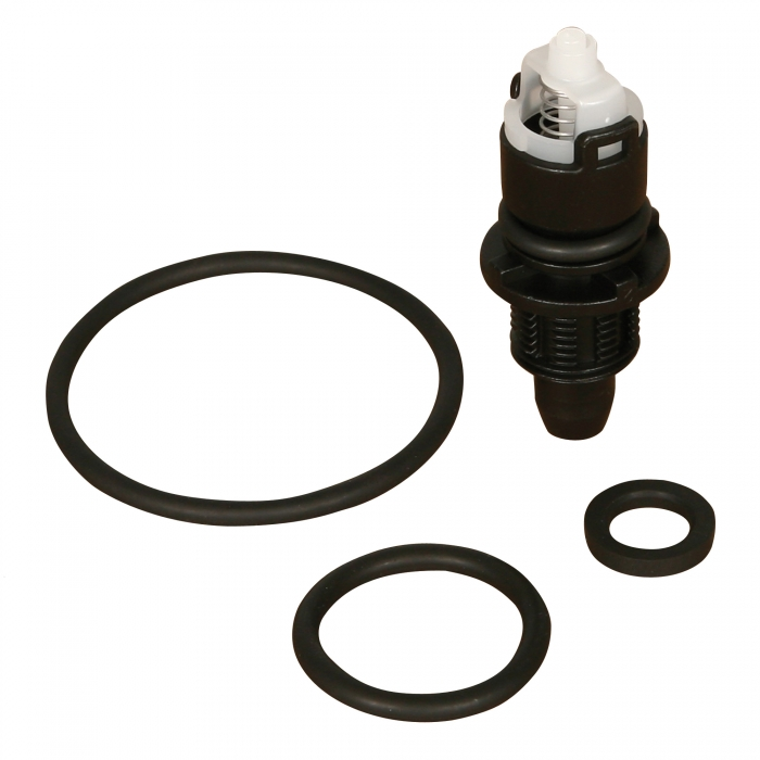 Injection Seal Kit and Check Valve for D14MZ2