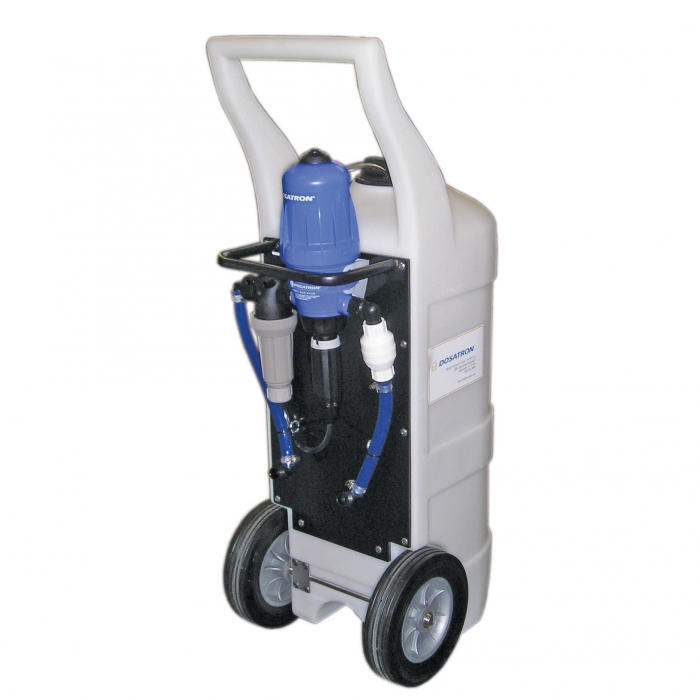Dosatron Dosa Cart (Injector and Hook-Up Kit Sold Separately)