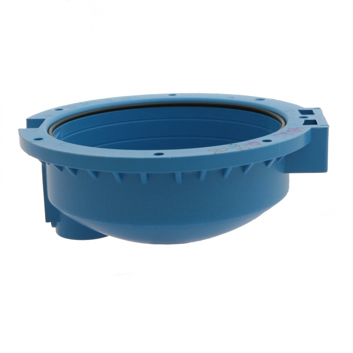 Main Bottom Cap Assembly for Chemilizer