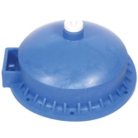 Top Cap Assembly for Chemilizer