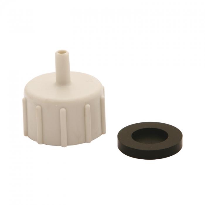 1% Viton Pump Cap Assembly for Chemilizer