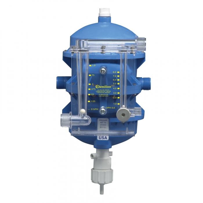 Chemilizer Injector Medicator CP33