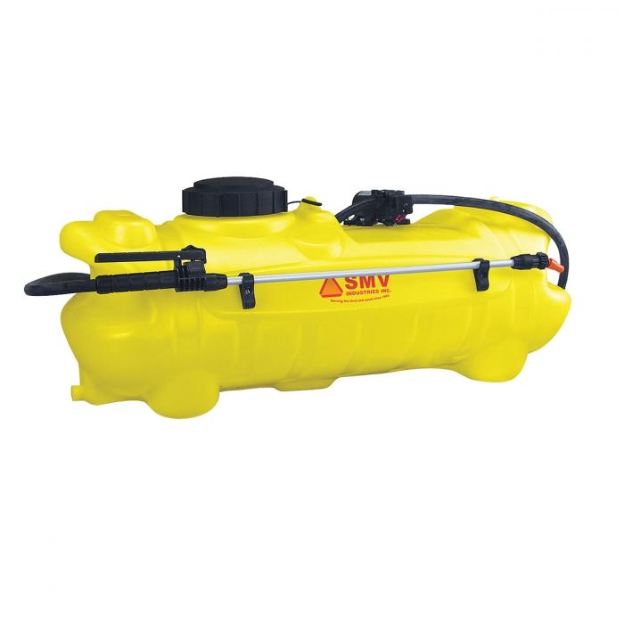 12 Volt Spot Sprayer - 15 Gallon