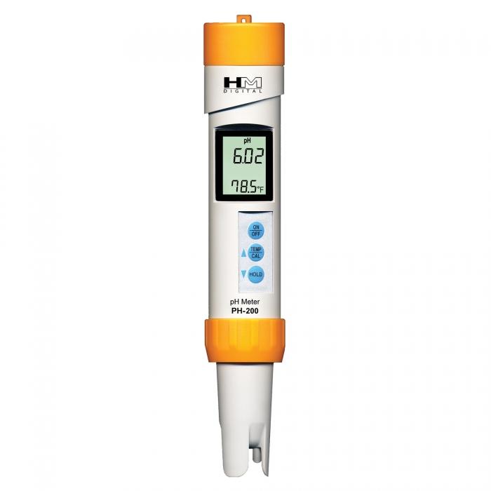 Dosatron Pro pH Meter