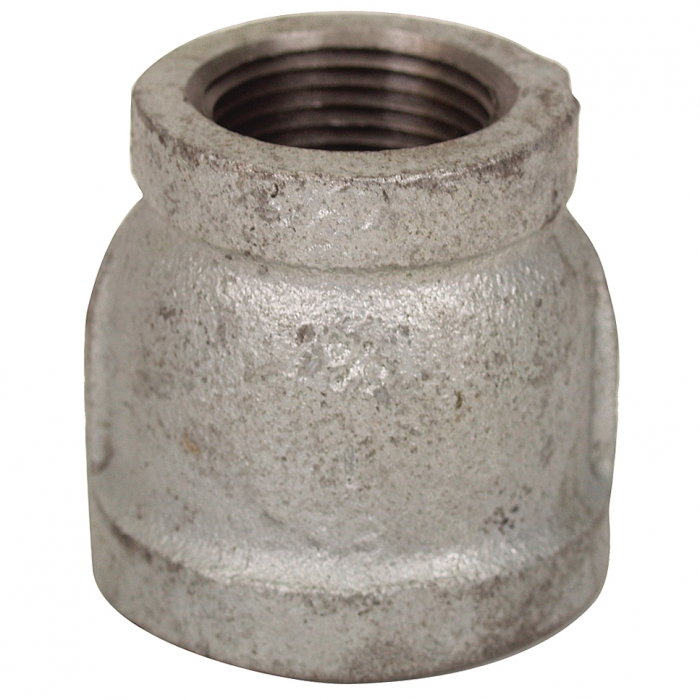 Galvanized Bell Reducer