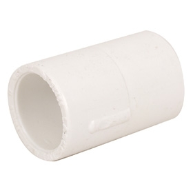 PVC Coupling (Slip x Slip) - 1