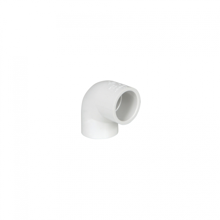 90 PVC Elbow (Slip x Slip) 3/4 inch