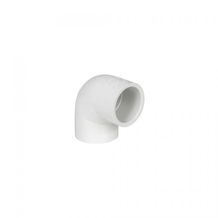 90 PVC Elbow (Slip x Slip) 1 inch