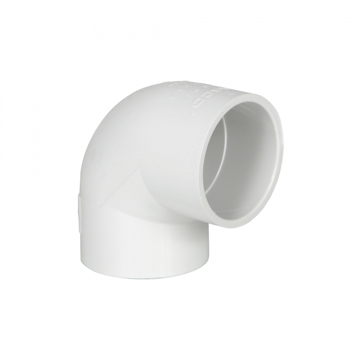 90 PVC Elbow (Slip x Slip) 2 inch