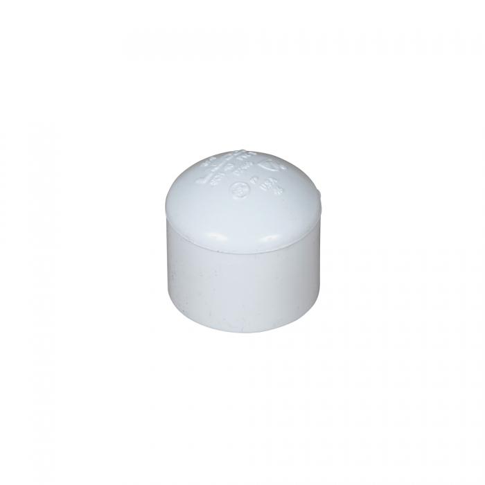 PVC Cap (Slip) - 3/4