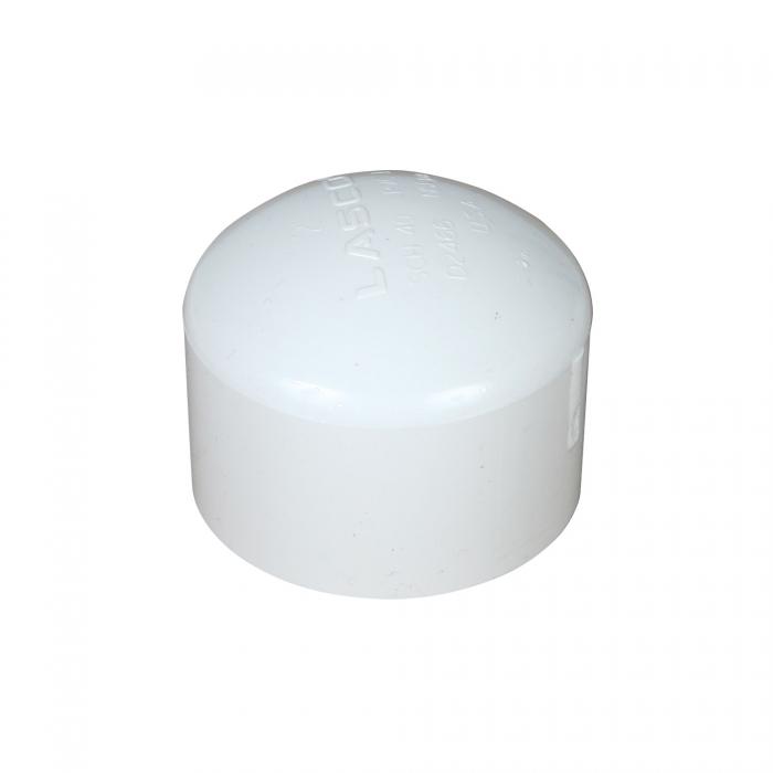 PVC Cap (Slip) - 2