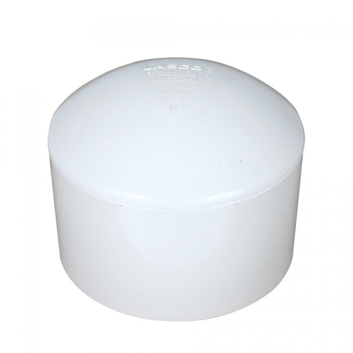 PVC Cap (Slip) - 3