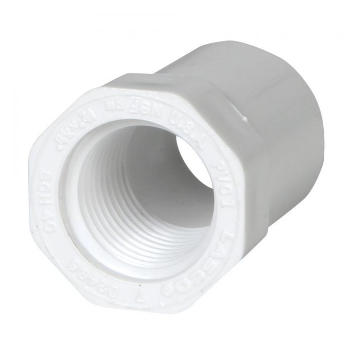 PVC Reducer Bushing (Spigot x FIP)