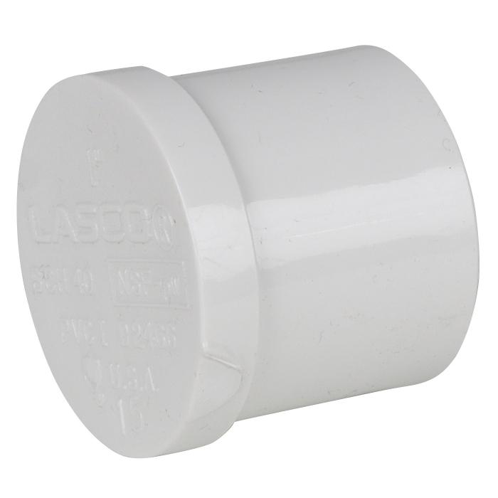 1 inch Plug (Spigot) - View 3