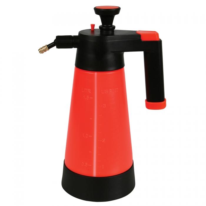 Compression Sprayer - 1 1/2 Liter (Orange