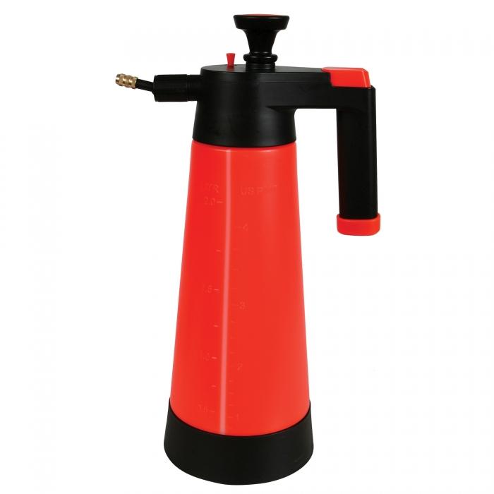 Compression Sprayer - 2 Liter (Orange