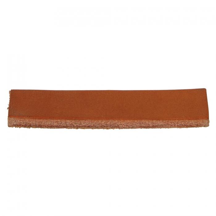 Model 201B Leather Pad