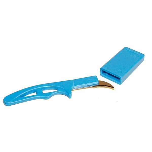 Mini Disposable Scalpel - #12 Hook Blade Kit