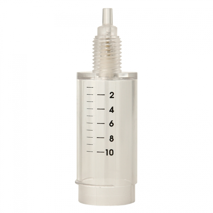 Replacement Barrel for 10cc F-Grip Auto Syringe