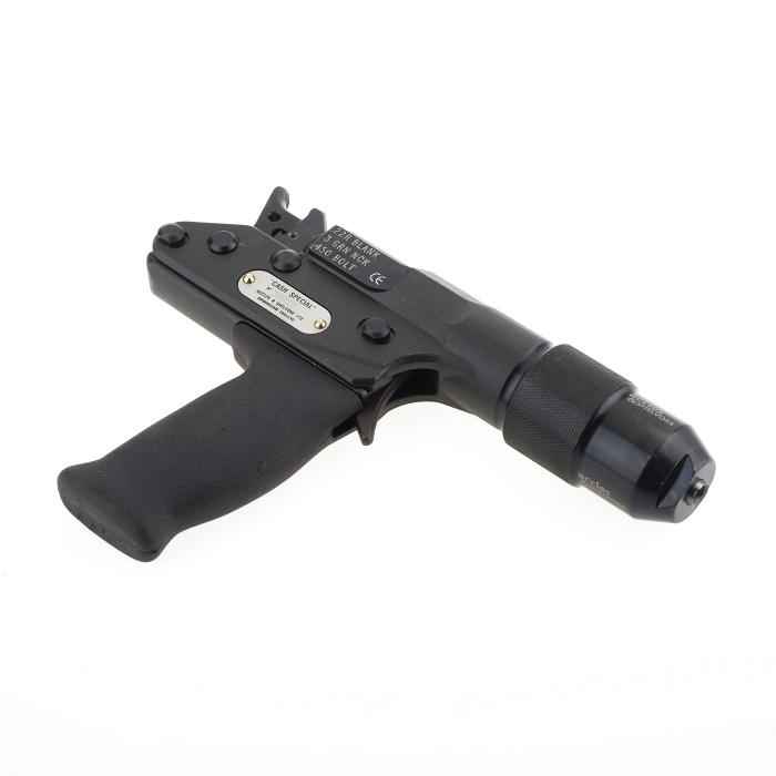 Cash Special Captive Bolt Stunner Gun - .22 Caliber (Standard)