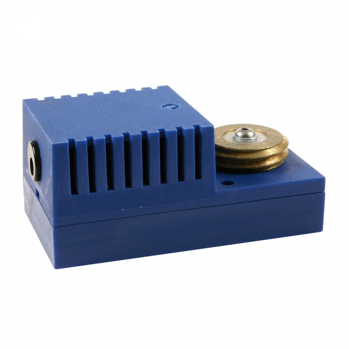 Battery Dock for Battery Operated Tail Docker