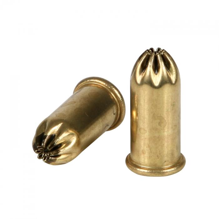 Cartridges for Jarvis Type C Captive Bolt Stunner