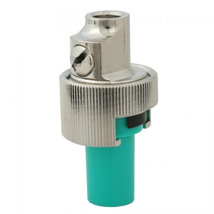Allflex Bottle Mount Attachment for UM Drawoff Syringe