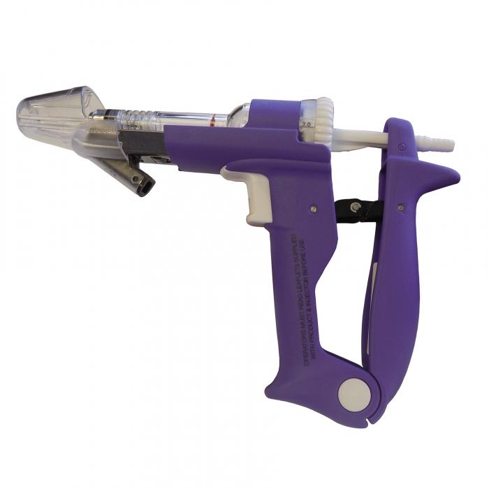 2 cc Sekurus Selectable Syringe