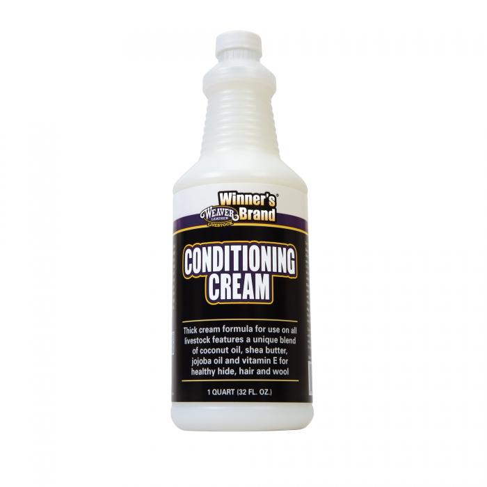 Conditioning Cream - Quart