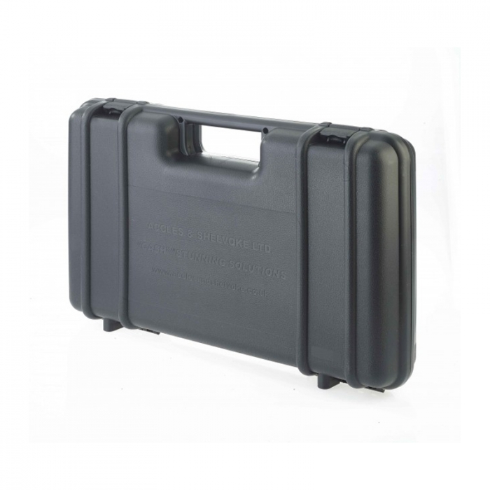 Accles and Shelvoke Carrying Case for CASH Special