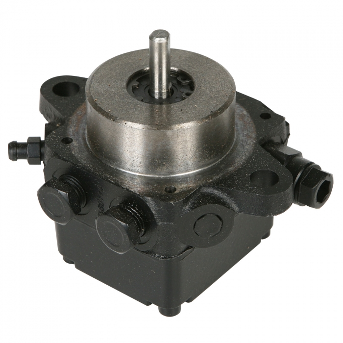 Fuel Unit-Diesel