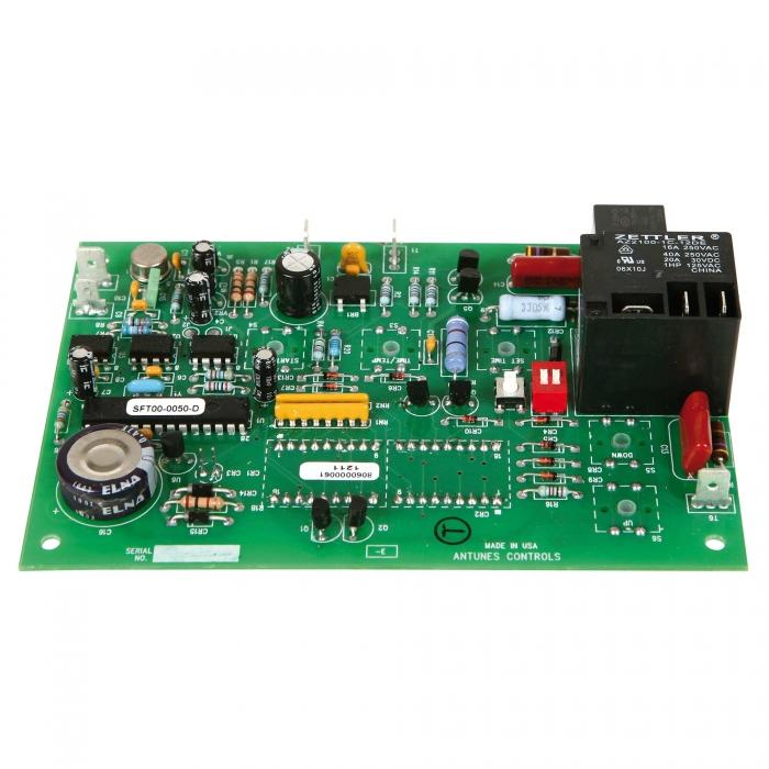 Controller Board for Burn Easy Cremator