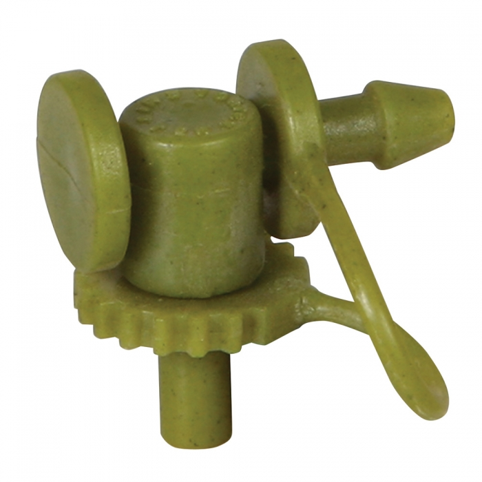 2 Gal. Green Dripper