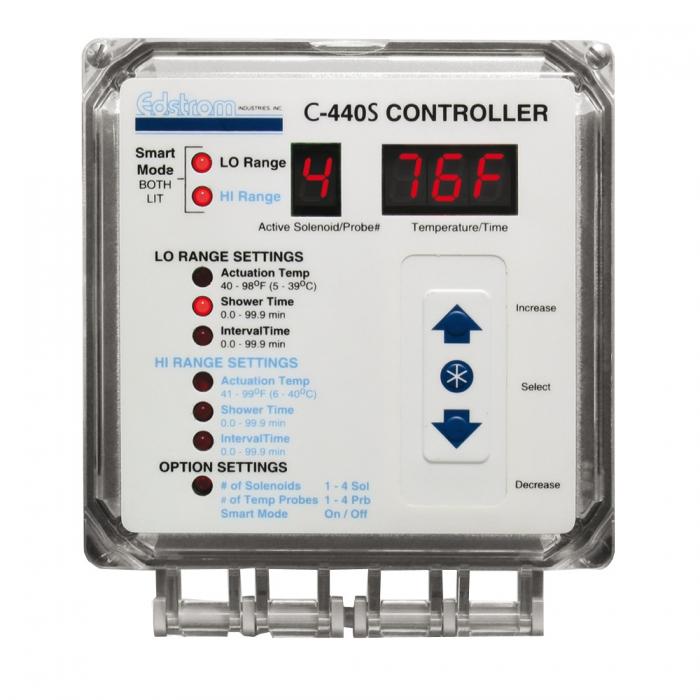 Edstrom Cooling System - C-440S Controller